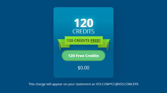 free credits on Flirt4Free